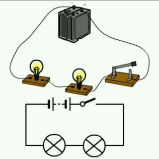 初中物理电学