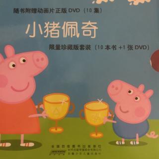 小猪佩奇歌曲谱_小猪佩奇歌曲简谱