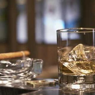 一位来自蒙特利尔的喝酒抽烟老教授