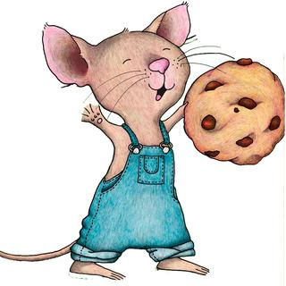 【听英语】If You Give A Mouse A Cookie