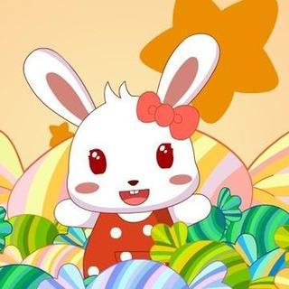 她原来是一只讲卫生的小兔子,但是她现在好像变了,兔妈妈好几次提醒