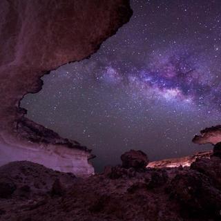 我们的征途是星辰大海