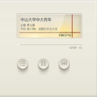 13年春季学期第23期:话剧社毕业大戏