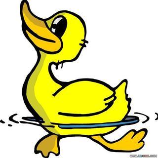乐高鸭子拼装步骤图