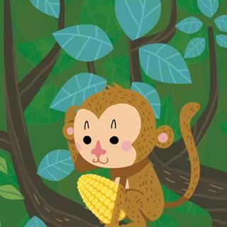微信猴子头像大全可爱