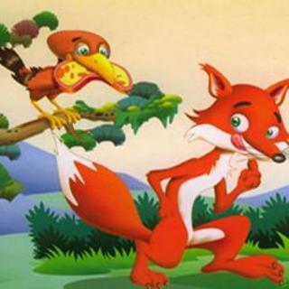 微信头像风景 狐狸