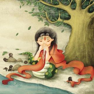【中国神话故事(2) - 女娲造人】在线收听_宠坏