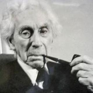 what i have lived for bertrand russell thesis