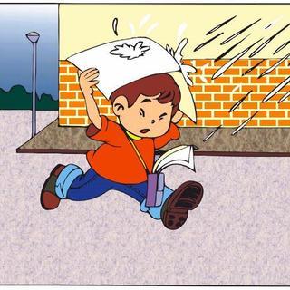 微信头像古筝卡通图片