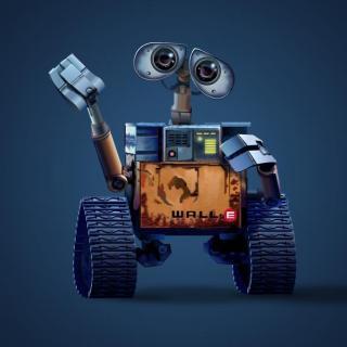 《机器人总动员》原声带音乐赏析