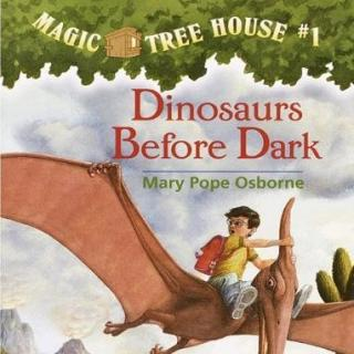 Dinosaurs Before Dark - 3