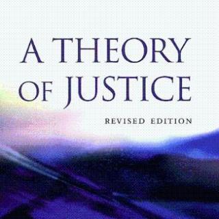社会正义与罗尔斯的《正义论》