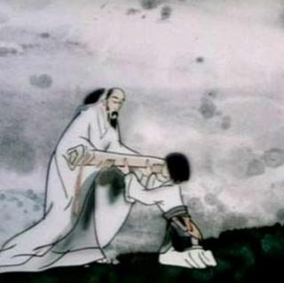 介绍:                               《山水情》——中国水墨动画