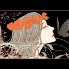 【洛天依】罂粟花冠 - JUSF周存