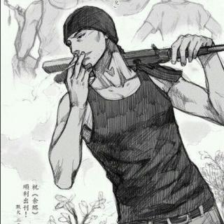 盗墓笔记广播剧——『潘子牺牲』图片