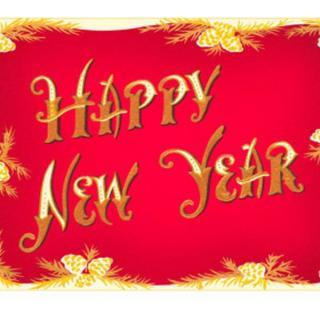 【【学唱英文歌】《Happy New Year新年快乐