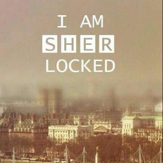 Sherlock.神探夏洛克.S2E1