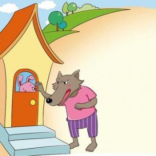 兔子妈妈卡通图