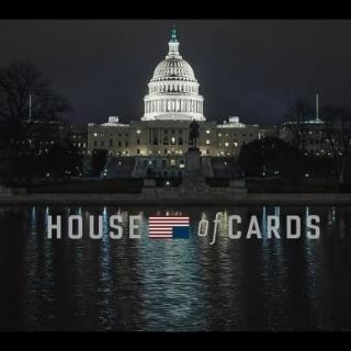 纸牌屋第一季-第2集
