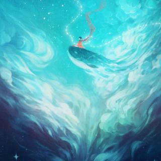 化身孤岛的鲸(倒吊男&浮梦若薇)【全一期】