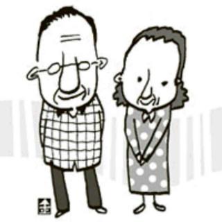 教父母玩微信手绘全图