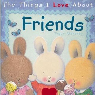 【情绪管理 第九集】《我爱交朋友》