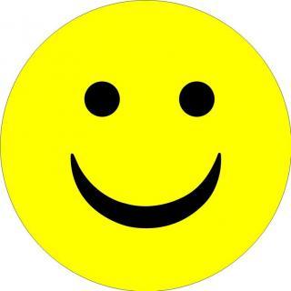 微信头像笑脸图片大全聊天背景