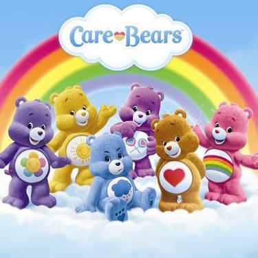 爱心小熊的角色介绍:欢乐熊 :总是开开心心,能找到各种乐趣,为不开心