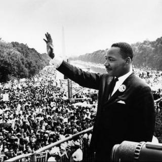 I have a dream(部分中文翻译在配文里)