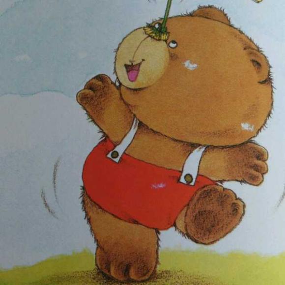 00:00  630 最近小熊总是不停地打喷嚏,妈妈说是有人再说喜欢你,鼻子