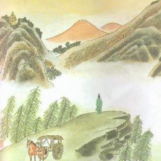 【Vol 006 朗读:《乐游原》·纪萌·阅读中国