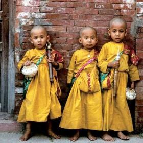 04 尼泊尔与那些消失的遗憾