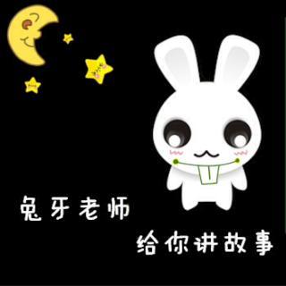 004—睡前故事《小白兔的糖果铺》