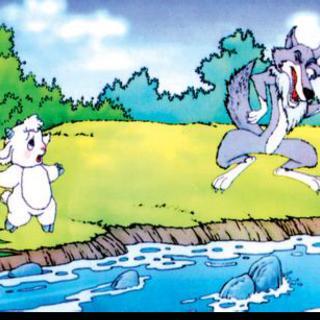 【39狼和小羊】在线收听_小鱼姐姐讲故事_荔枝fm