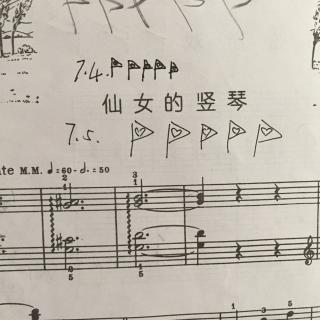 仙女的竖琴(2)图片