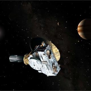 冥王星的发现:那个看星星的小男孩