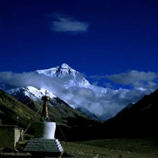 《西藏-擦肩而过的距离》作者 碑林路人 主播 风漫微澜