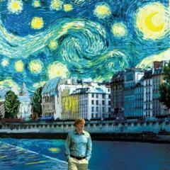 【电影原声】午夜巴黎 Midnight In Paris - Part 1
