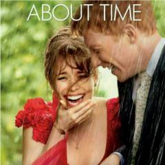 【电影原声】时空恋旅人 About Time Part 1