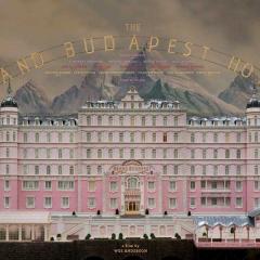 【电影原声】布达佩斯大饭店 The Grand Budapest Hotel - Part 1
