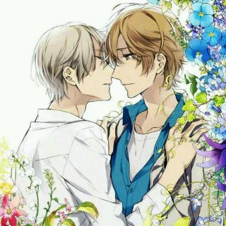 【歌曲】【只有花知晓】【BL Drama】forever love 清水翔太