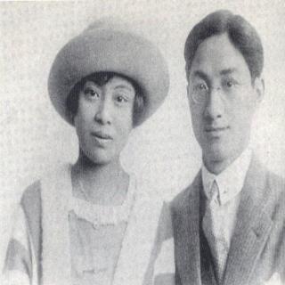 徐志摩前妻张幼仪的悲剧婚姻与华丽转身