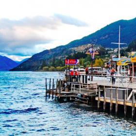 09 新西兰,一个最接近天堂的奇妙仙境
