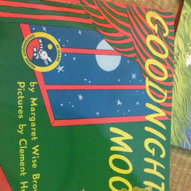 第十一期 Good night moon