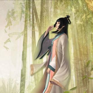 【古剑】问君何以晓浮生——晋磊x贺文君主题(唱:东篱&小葵)