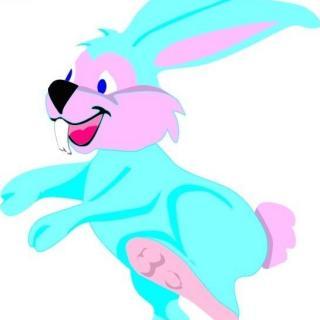 乐蔓:兔子跳