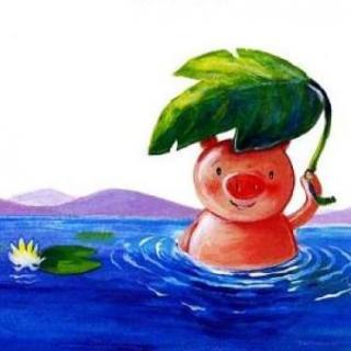 【小猪变形记】在线收听_小亲亲的_荔枝fm