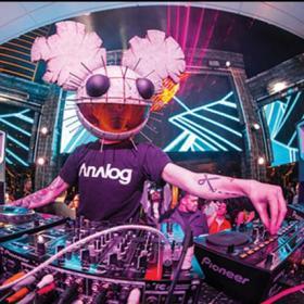 巴西 Club丶早场Deep House 极致享受(DJayi Remix)