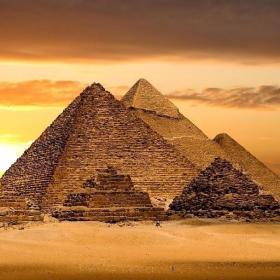 10:揭秘埃及(上):金字塔和国王谷的盗墓笔记