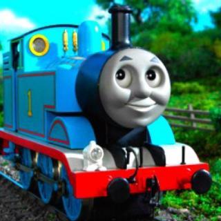 托马斯小火车 02 稳定的爱德华